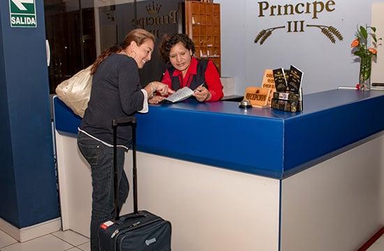 Hotel Príncipe III