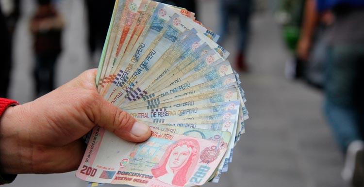 Moneda & Bancos