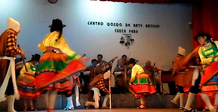 Centro Qosqo de Arte Nativo