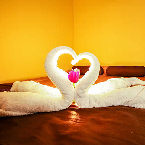 Matrimonial Rooms